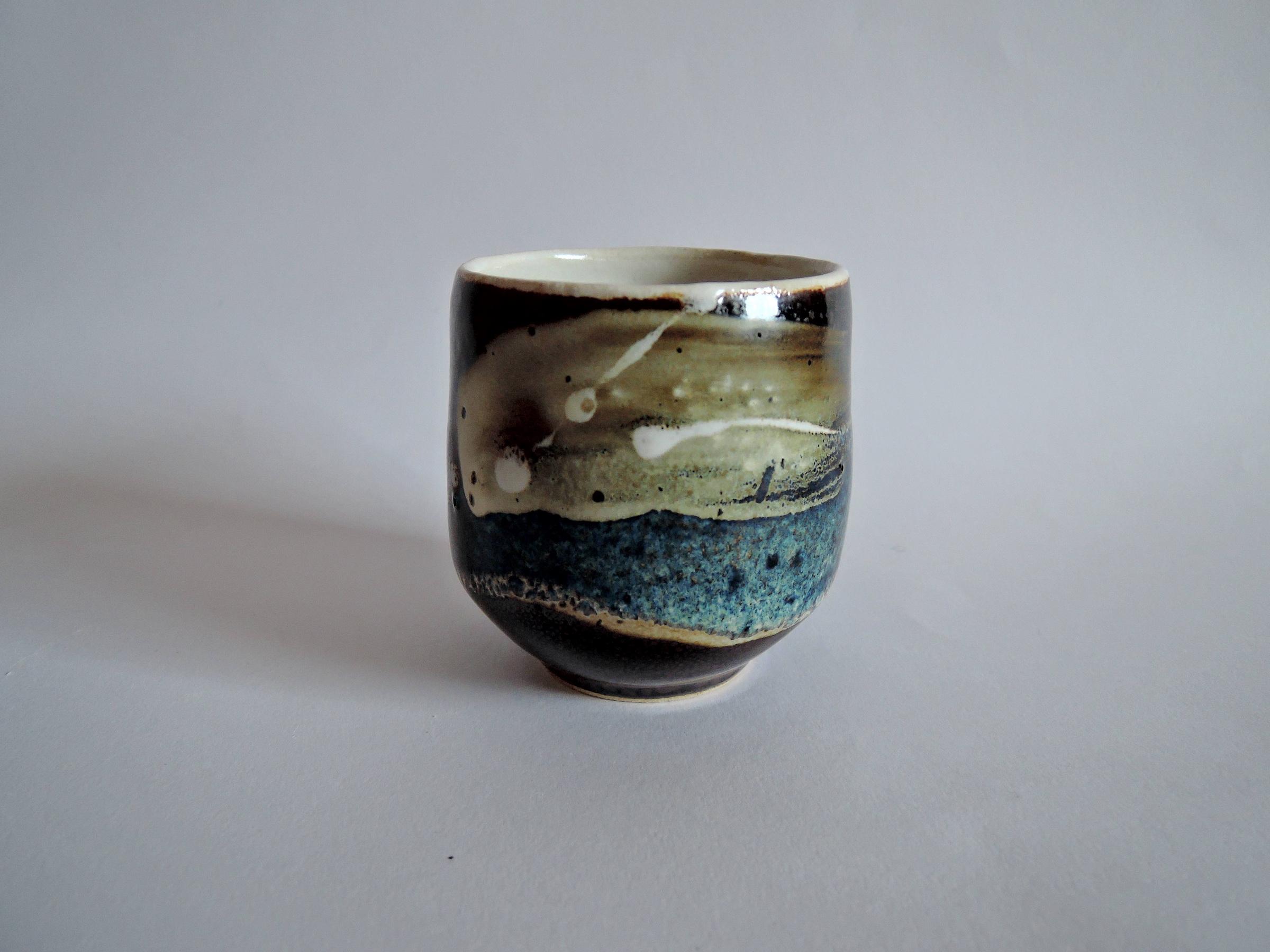 Cup, Elizabeth Davies